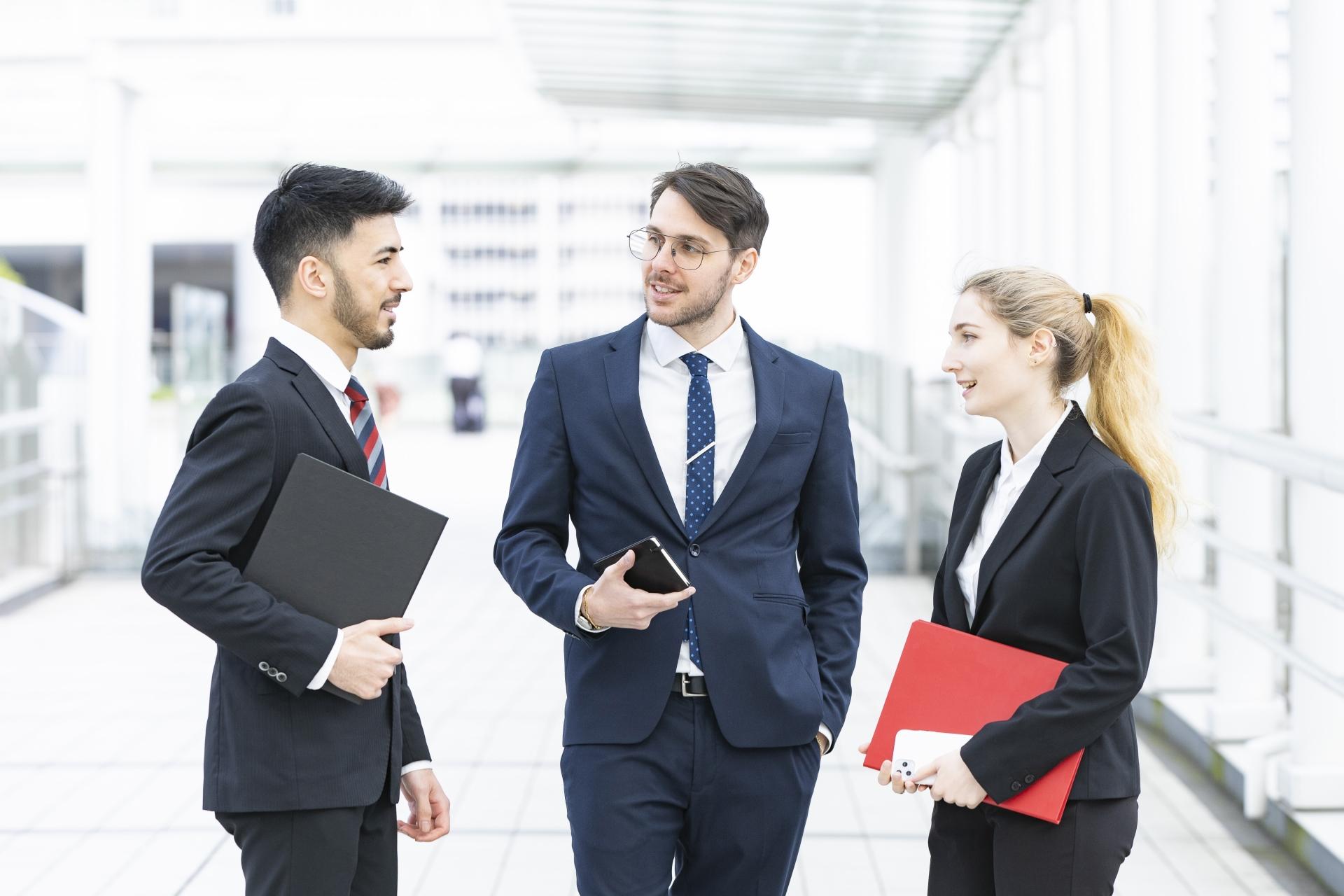 第二新卒で未経験コンサルタントとして転職に成功し活躍する方法